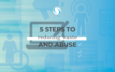 5 Steps to Reducing Waste and Abuse