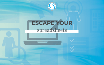 Escape Your Spreadsheets
