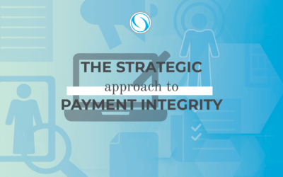 The Strategic Approach to Payment Integrity