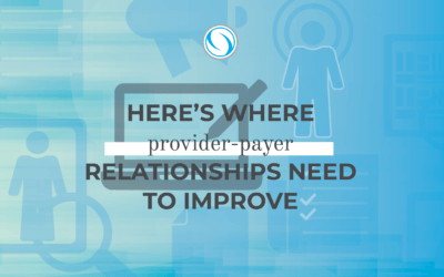 Here's Where Provider-Payer Relationships Need to Improve