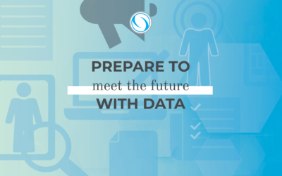 Prepare to Meet the Future with Data