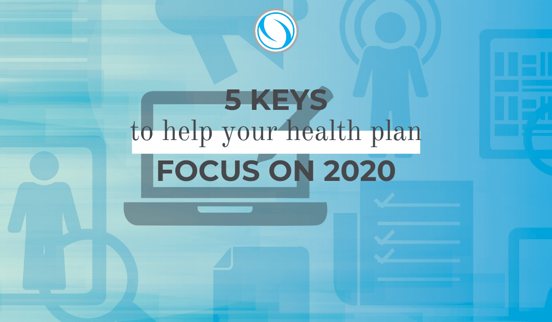 5 keys for health plan strategic planning hero image