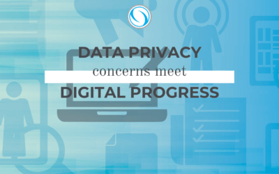 Data Privacy Concerns Meet Digital Progress