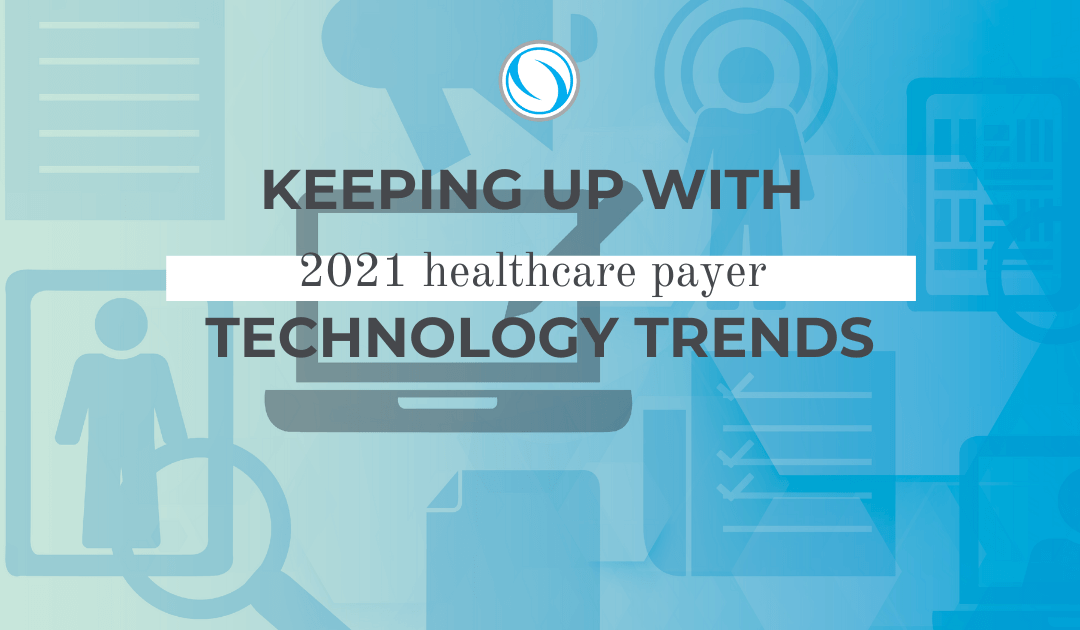 healthcare payer technology