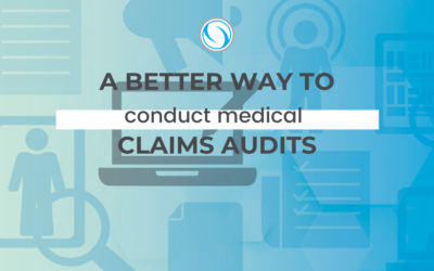 A Better Way to Conduct Medical Claims Audits